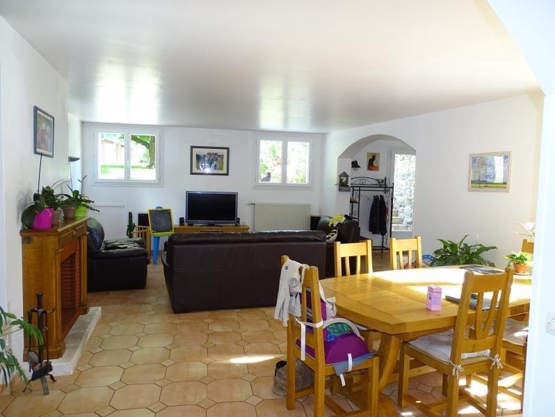Vente maison / villa Senlis 395000€ - Photo 2