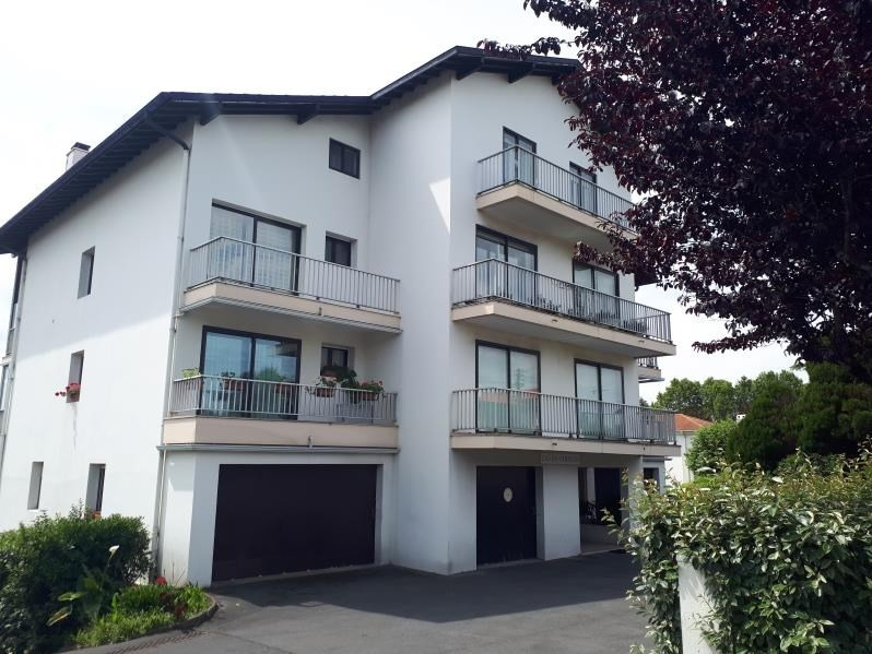 Sale apartment St jean de luz 270 000€ - Picture 1