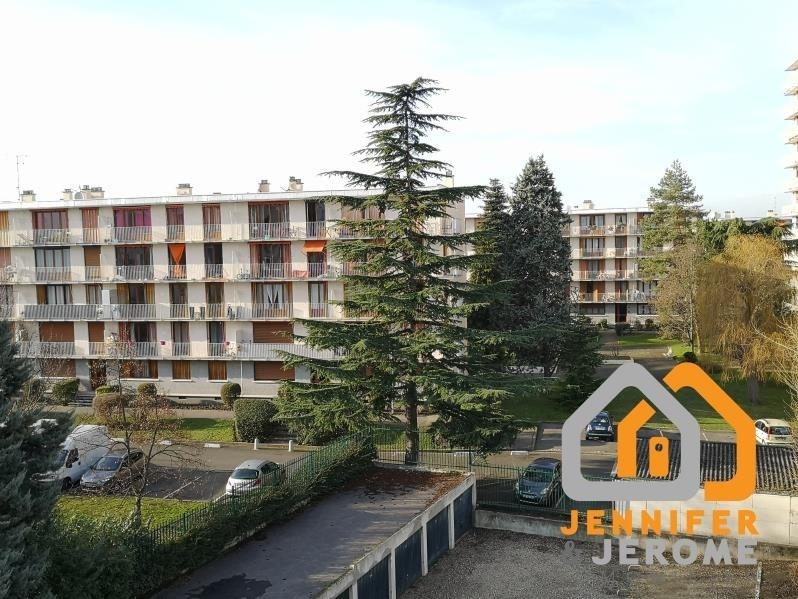 Sale apartment Epinay sur seine 140000€ - Picture 5
