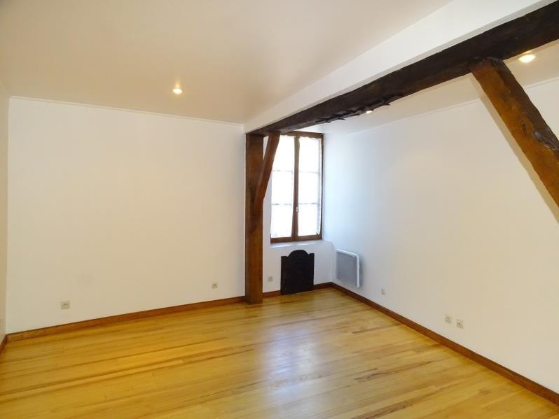 Sale apartment Senlis 99000€ - Picture 2