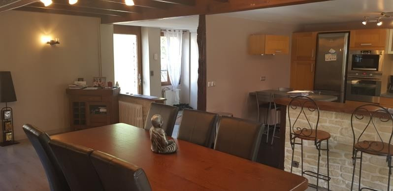 Vente maison / villa Sainpuits 160 500€ - Photo 4