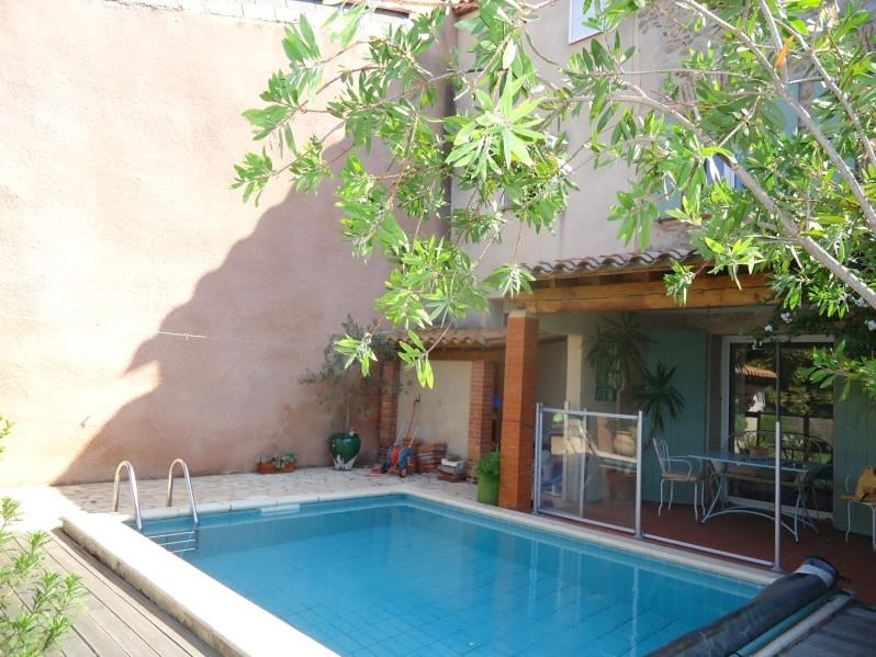 Vente maison / villa Banyuls dels aspres 262000€ - Photo 2