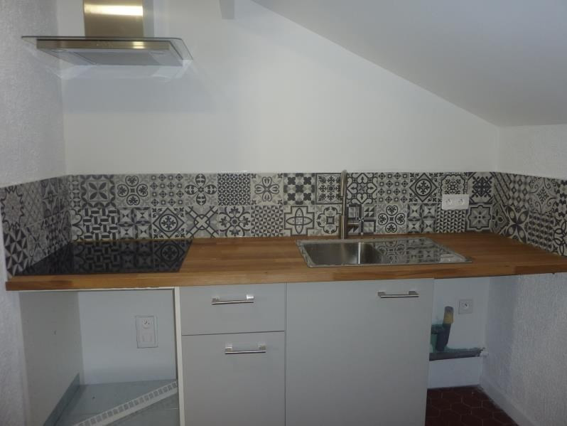 Alquiler  apartamento Marseille 4ème 490€ CC - Fotografía 1