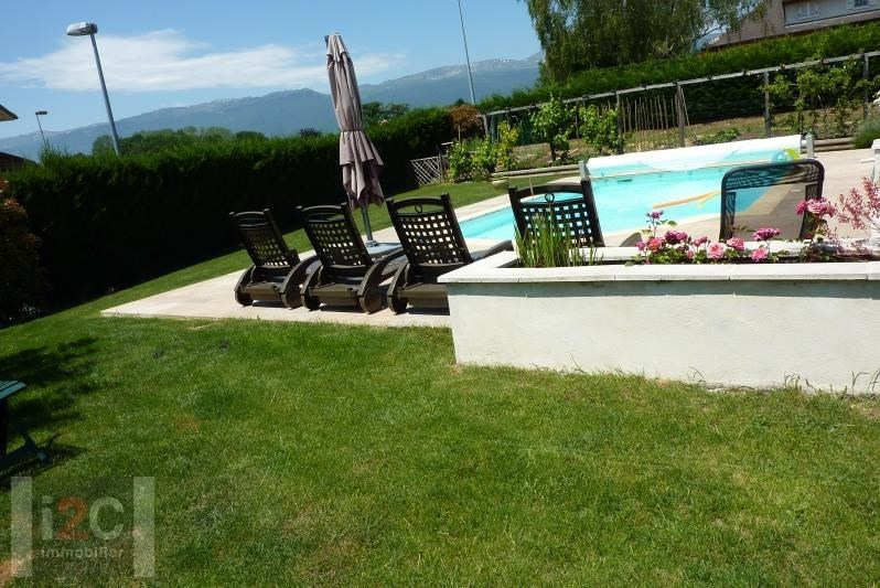 Sale house / villa Prevessin 1 150 000€ - Picture 2