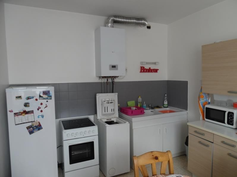Produit d'investissement appartement Lunel 66 800€ - Photo 1