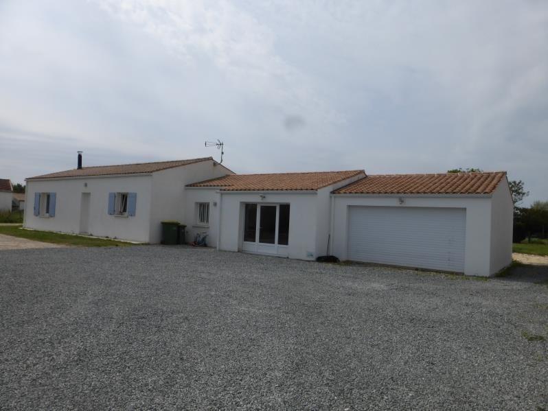 Sale house / villa Dolus d'oleron 447200€ - Picture 8