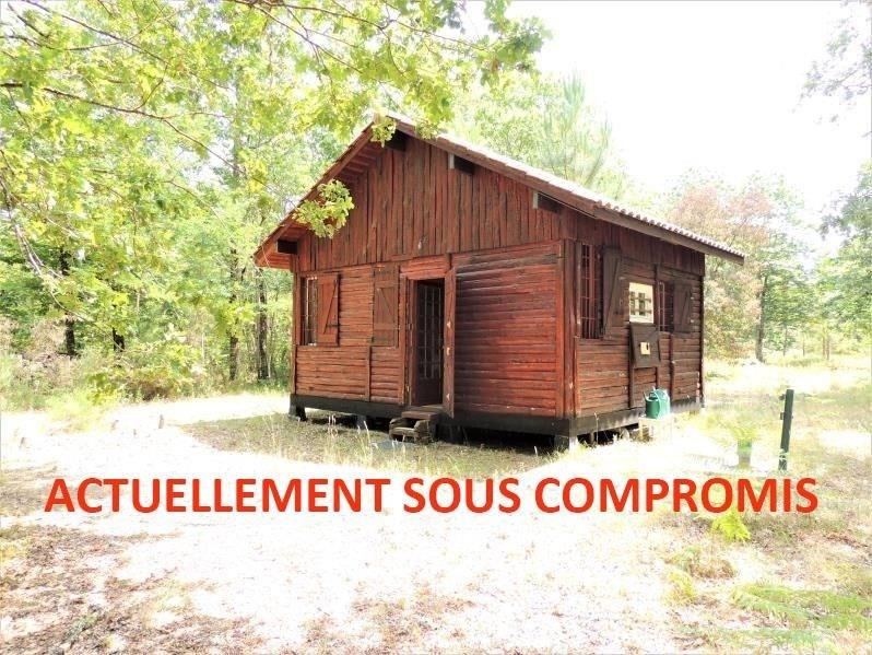 Sale house / villa Saint vivien de medoc 65000€ - Picture 1