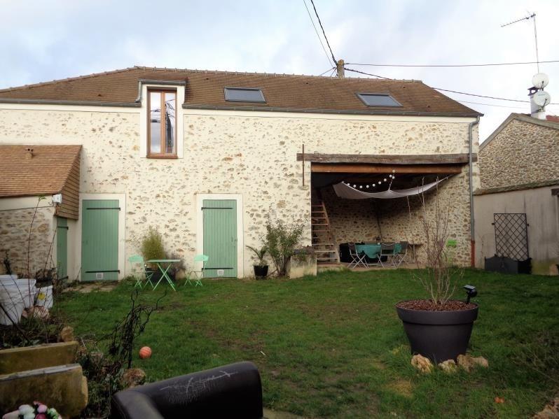 Sale house / villa Forges les bains 468000€ - Picture 10
