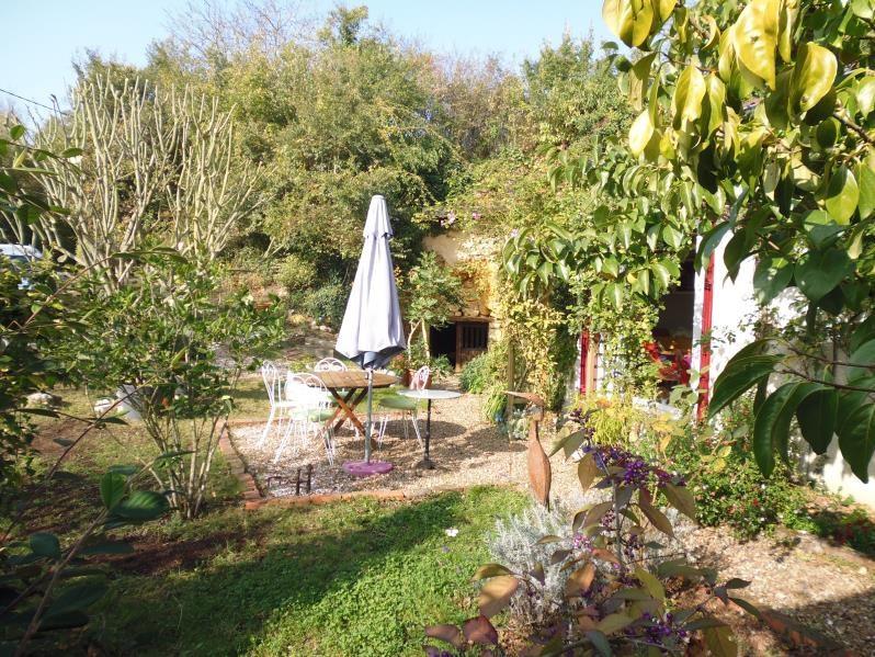 Sale house / villa Montoire sur le loir 121000€ - Picture 6