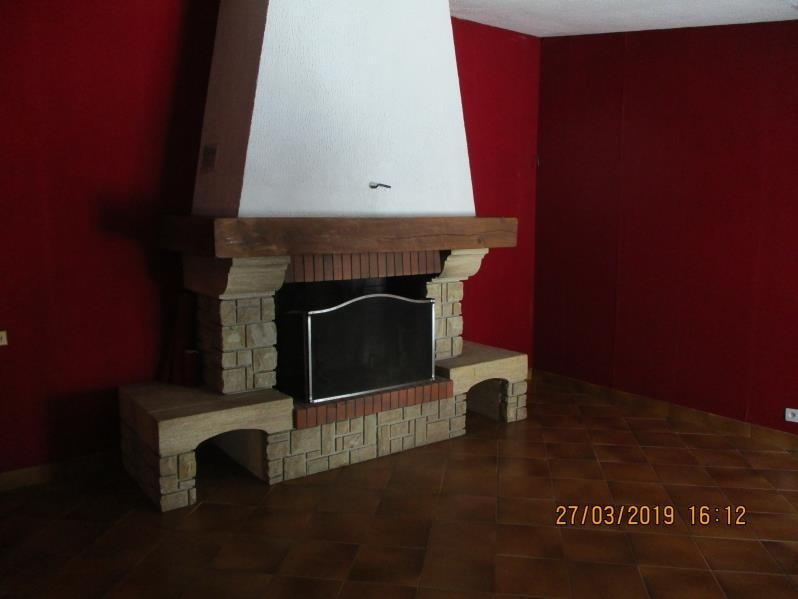 Vente maison / villa Oyonnax 129 000€ - Photo 4