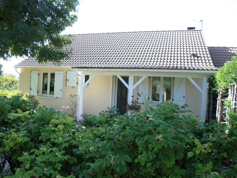 Sale house / villa Proche chancia 155000€ - Picture 1