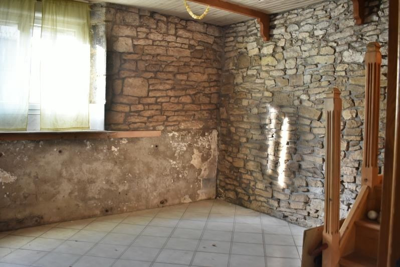 Sale house / villa Cromary 93 000€ - Picture 5