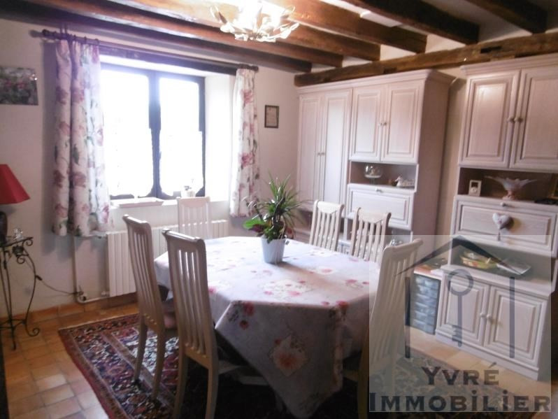 Vente maison / villa Savigne l eveque 210 000€ - Photo 7