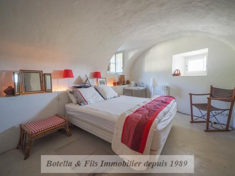 Vente de prestige maison / villa Uzes 548000€ - Photo 12