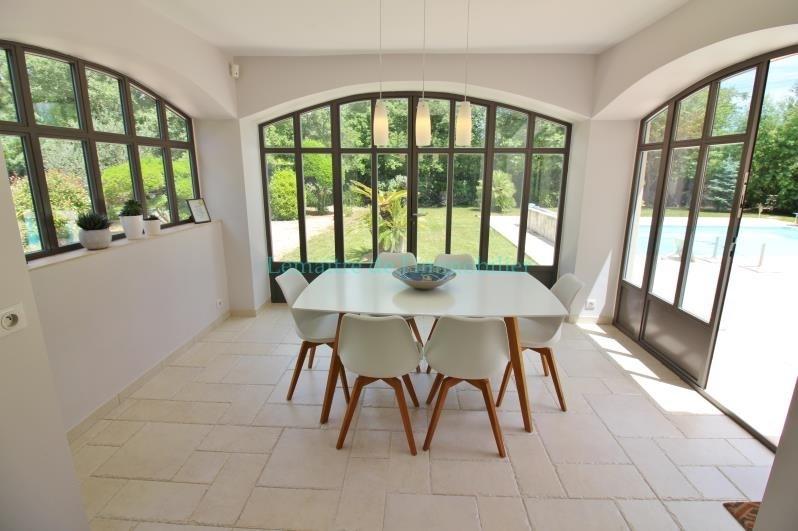Vente de prestige maison / villa Saint cezaire sur siagne 690000€ - Photo 9