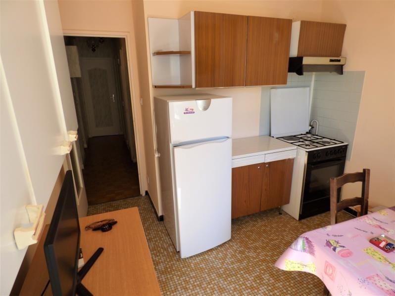 Vente appartement Dijon 86000€ - Photo 3
