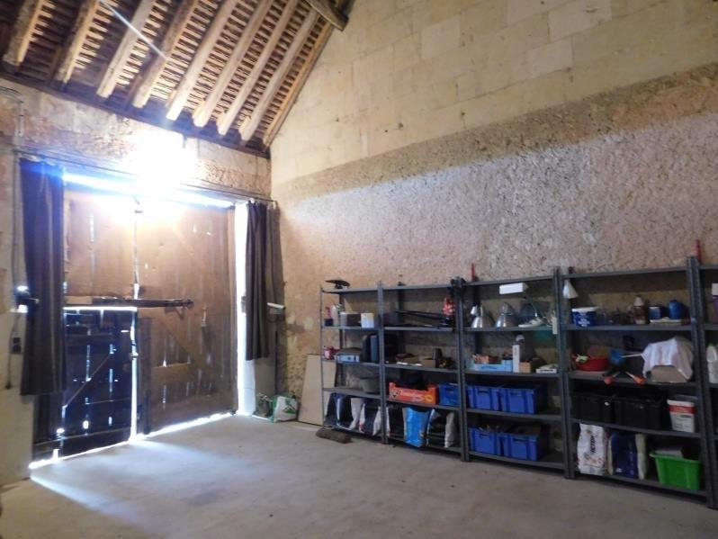 Vente maison / villa Montoire sur le loir 213000€ - Photo 11