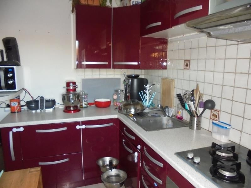 Vente appartement Scionzier 149000€ - Photo 4