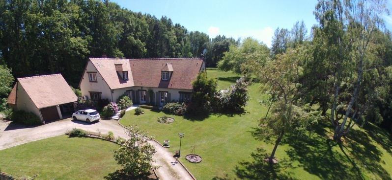 Sale house / villa Montfort l amaury 840000€ - Picture 3