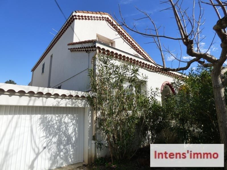 Sale house / villa Romans sur isere 334000€ - Picture 1
