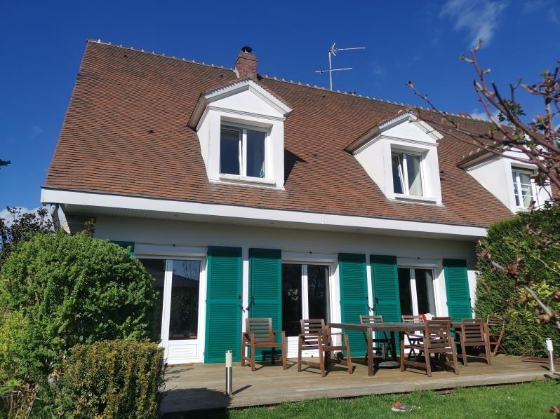 Venta  casa Villennes sur seine 749000€ - Fotografía 1