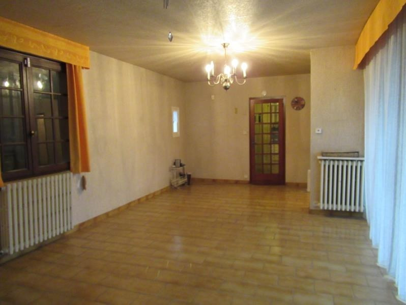 Sale house / villa Carcassonne 160 000€ - Picture 8
