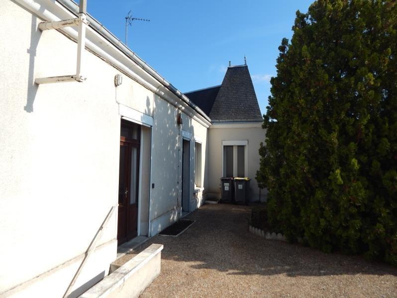 Sale house / villa Vendome 106000€ - Picture 1