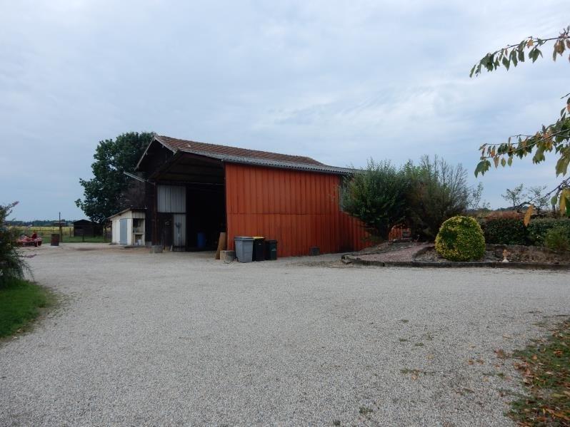 Venta  casa Langon 332400€ - Fotografía 10