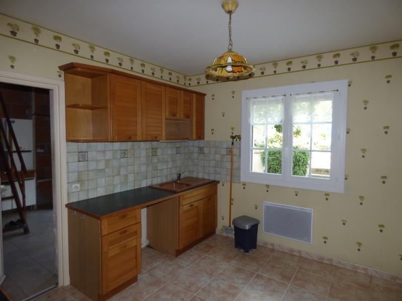 Sale house / villa Aiguefonde 138000€ - Picture 1