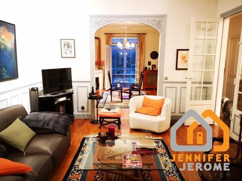 Vente maison / villa Enghien les bains 650000€ - Photo 4