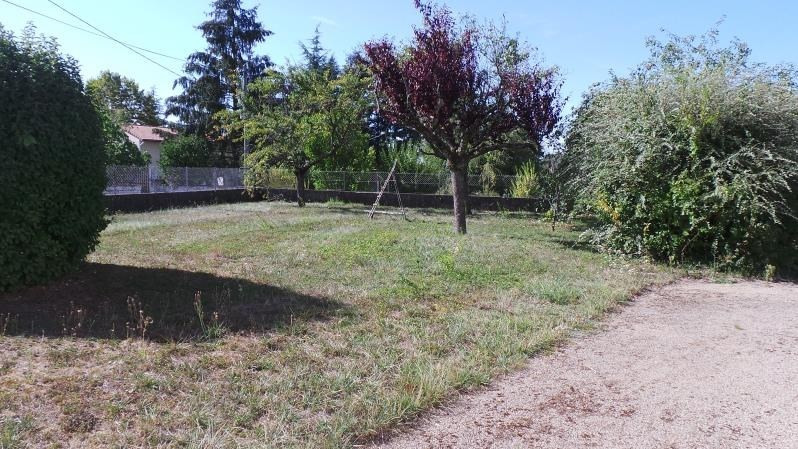 Vente terrain Meximieux 115 000€ - Photo 1