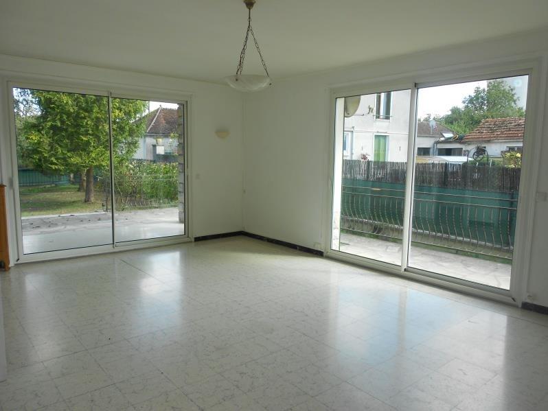 Rental house / villa Nogent sur seine 910€ CC - Picture 2