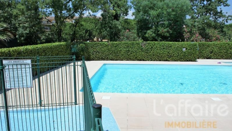 Vente appartement Frejus 299 000€ - Photo 6