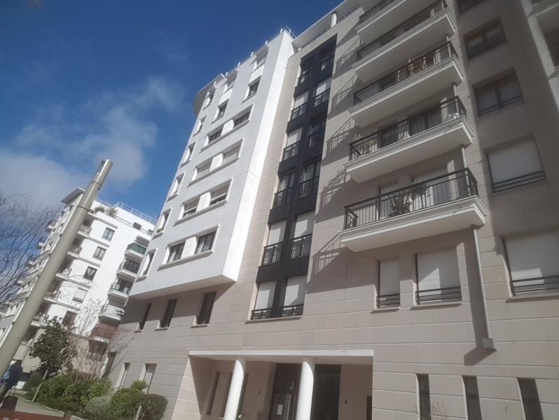 Verhuren  appartement Suresnes 1325€ CC - Foto 1