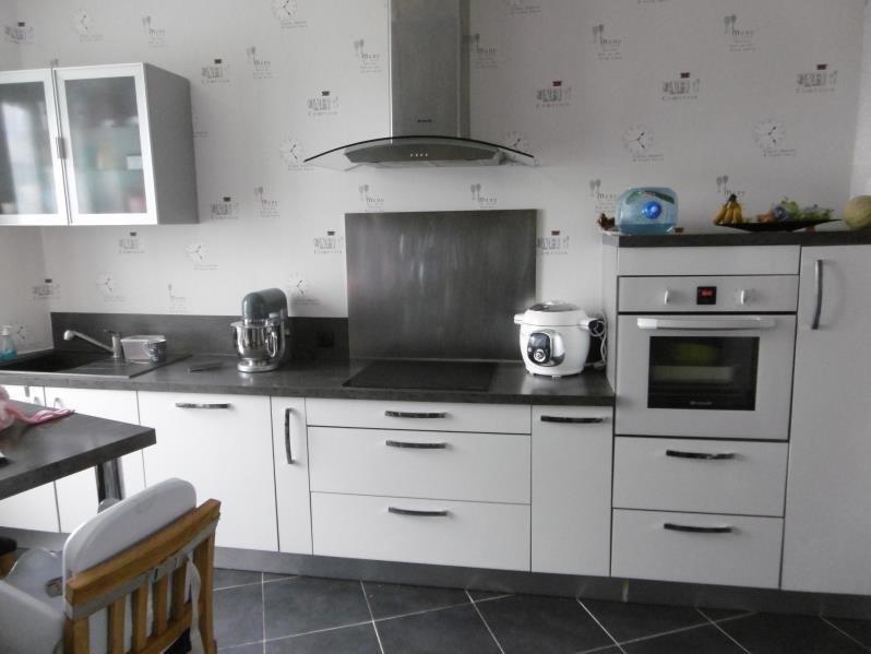 Vente maison / villa Sauchy lestree 225000€ - Photo 2
