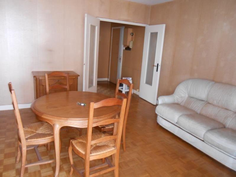 Sale apartment Le havre 75000€ - Picture 2