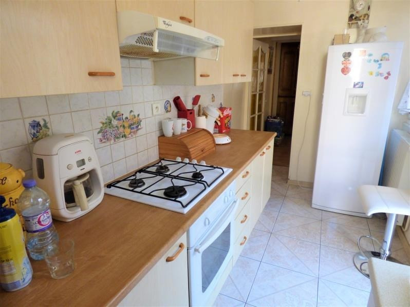 Sale house / villa Chatillon sur seine 180000€ - Picture 4
