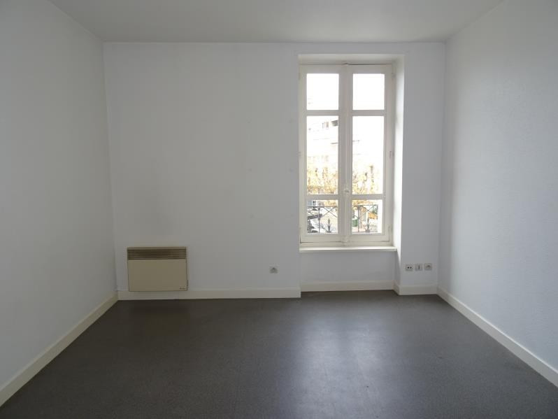 Rental apartment Roanne 265€ CC - Picture 2