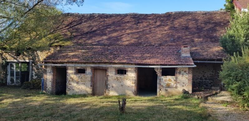 Vente maison / villa Toucy 160000€ - Photo 2