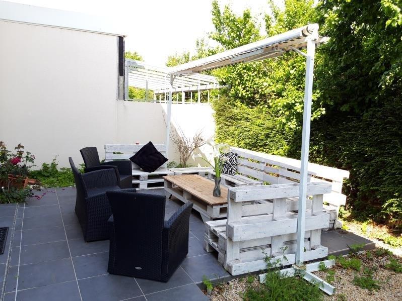 Sale house / villa St vivien 296800€ - Picture 8