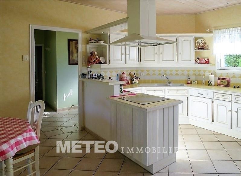 Vente maison / villa Talmont st hilaire 428450€ - Photo 2