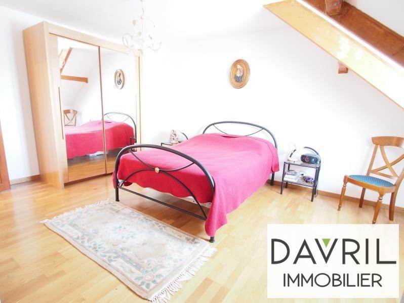 Sale house / villa Conflans ste honorine 405000€ - Picture 4