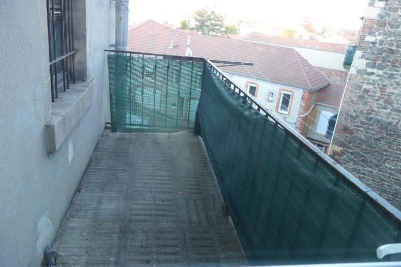 Location appartement Roanne 750€ CC - Photo 5