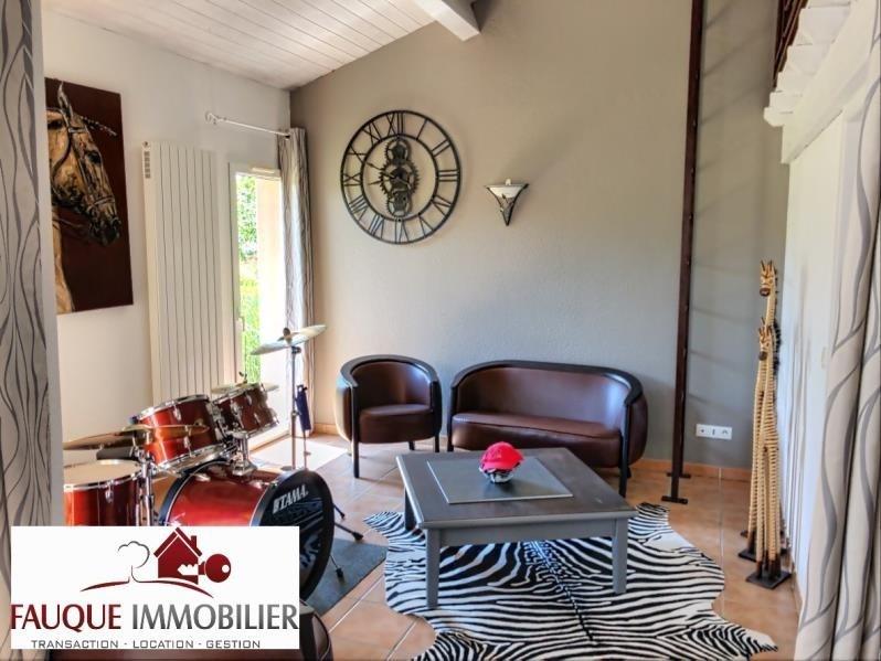 Vente maison / villa Montelier 499000€ - Photo 7