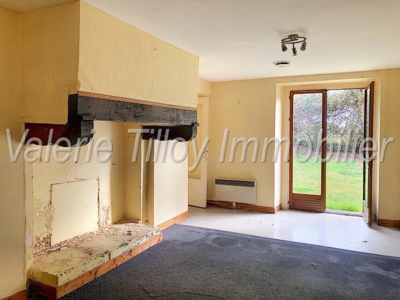 Verkoop  huis Noyal chatillon sur seiche 188100€ - Foto 2