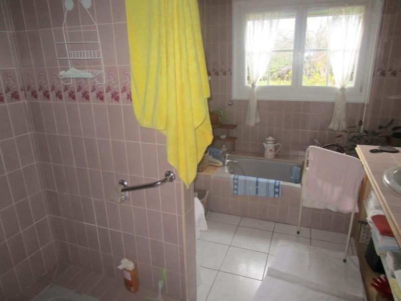 Vente maison / villa Souvigne 136500€ - Photo 9