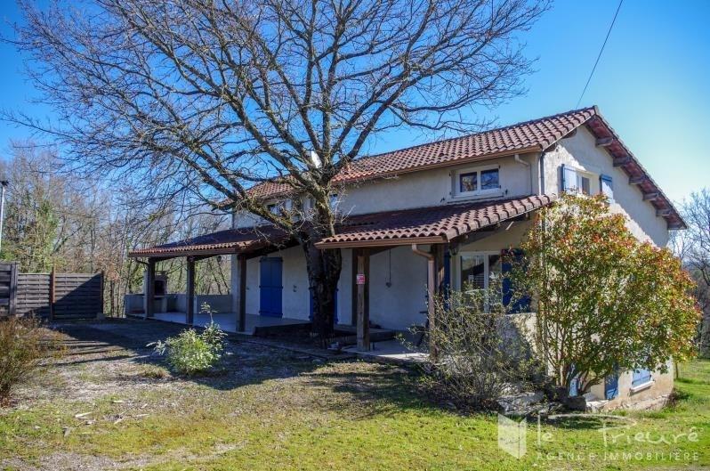 Vendita casa Albi 285000€ - Fotografia 1