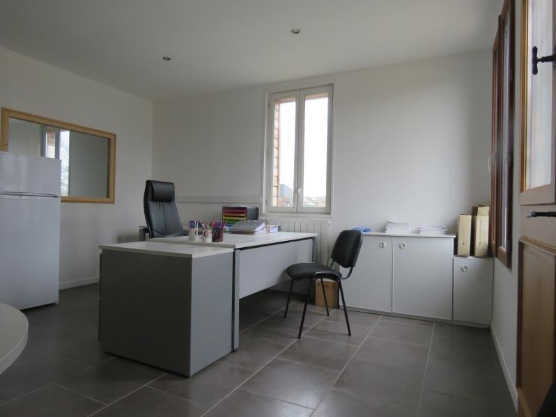 Sale house / villa Besse sur braye 110000€ - Picture 2
