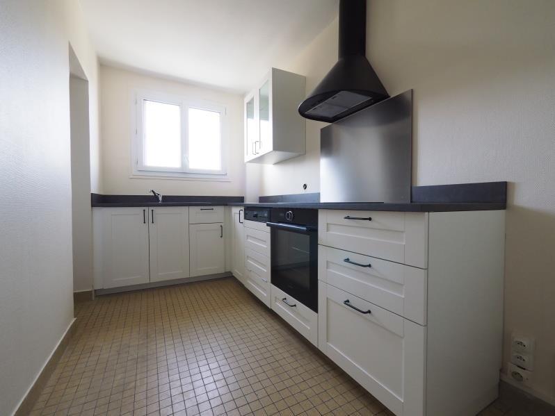 Vente appartement Bois d'arcy 204750€ - Photo 3