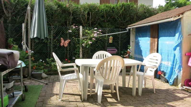 Vente maison / villa Maisoncelles en brie 207900€ - Photo 2